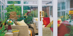 Conservatory Benefits