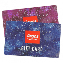 Argos Gift Card Refer A Friend