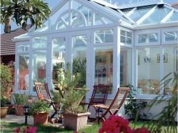 Bespoke Conservatory