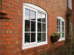 Burbage Custom Windows Burrows