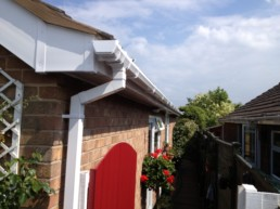 Burbage Custom Windows Guttering