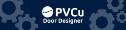 PVCu Door Designer