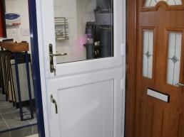 PVCu Stable Doors