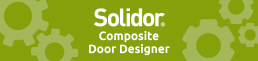 Solidor Composite Door Designer