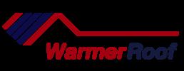 Warmer Roofs Logo